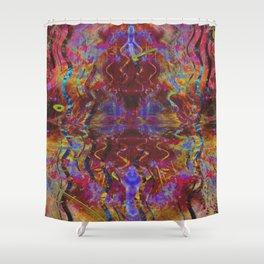 Decadence Shower Curtain