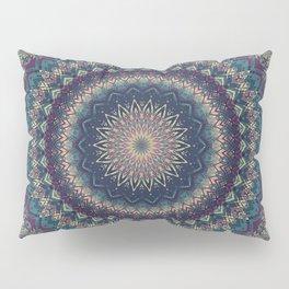 Mandala 433 Pillow Sham