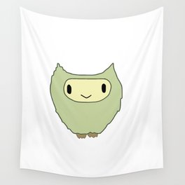 hooter Wall Tapestry