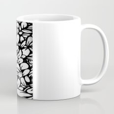 Crazy Flowers Coffee Mug