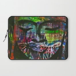 Friends and Lovers Laptop Sleeve