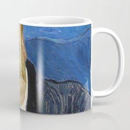 Dr Paul Gachet Coffee Mug