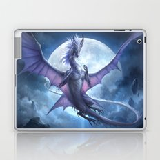 White Dragon v2 Laptop & iPad Skin