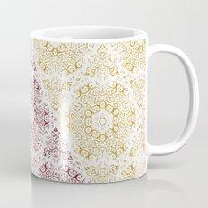 A Christmas Tree Glitters Mug