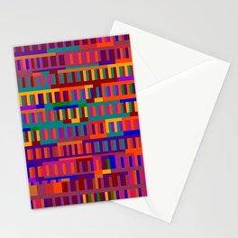 Beethoven Moonlight Sonata (Jewel Tones) Stationery Cards