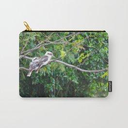 Kookaburras Carry-All Pouch