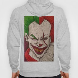 Killer Clowns Hoody