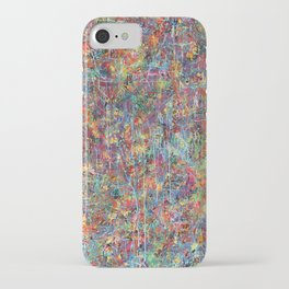 Acid Rain iPhone Case