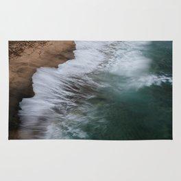Coastal Wild Rug