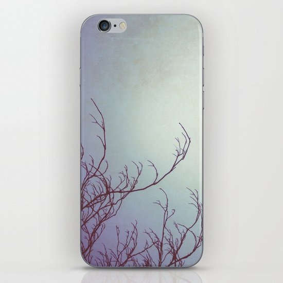 I Need You So Much Closer iPhone & iPod Skin