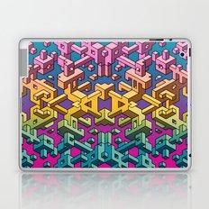 Square Necessities Laptop & iPad Skin