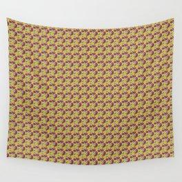 Birds - browntomato Wall Tapestry