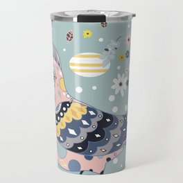 Sweet Nox Travel Mug