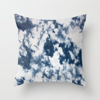 gypsy Throw Pillows featuring Gypsy by Tasteful Tatters