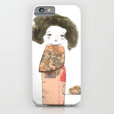 Oriental II Slim Case iPhone 6s