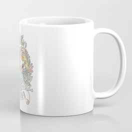 Rodent Mermaid Duo Coffee Mug