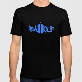 Bad Wolf Doctor Who DR Badwolf T-shirt