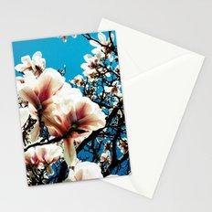 Magnolia details Stationery Cards