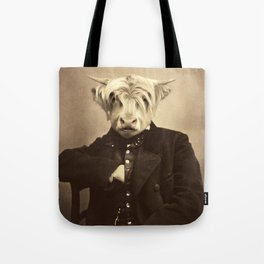 Lulach McCleod Tote Bag