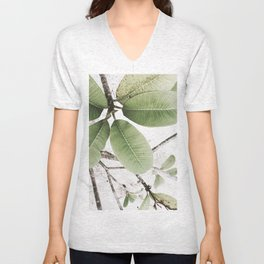 GREAT LEAF Unisex V-Neck