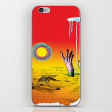 Drought iPhone & iPod Skin