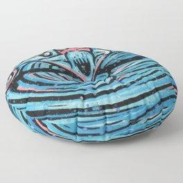 Orixás - Iemanja Floor Pillow