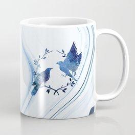 Finding Soul Mate In Universe Coffee Mug