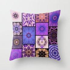 Sample Throw Pillow