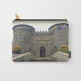 Kryal Castle Carry-All Pouch