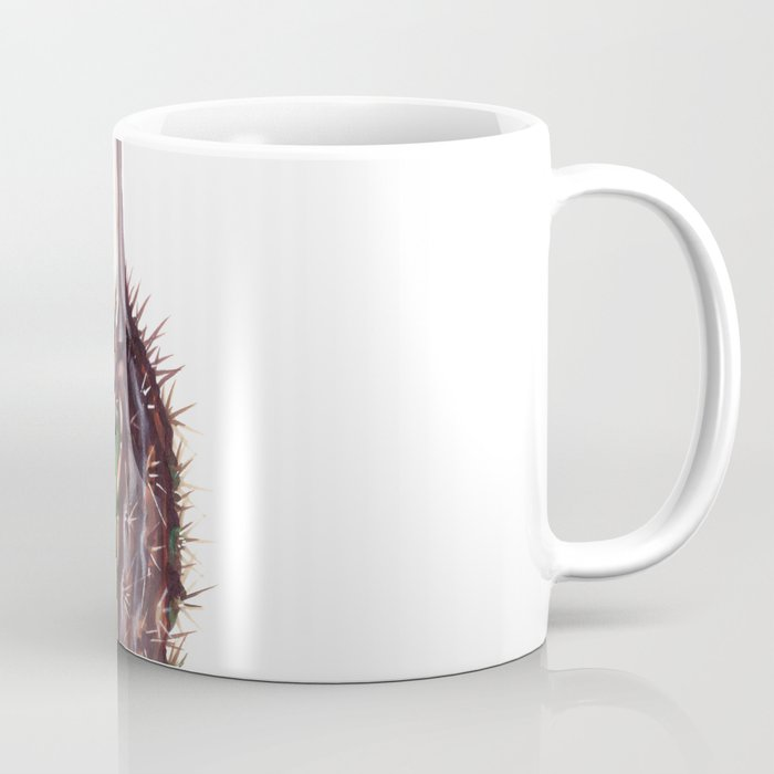 Cacti in chocolate Coffee Mug