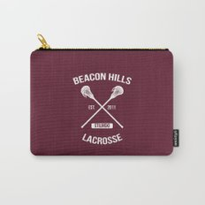 Beacon Hills Teen Wolf Stilinski Carry-All Pouch