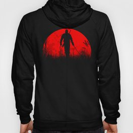 Geralt of Rivia - The Witcher Hoody