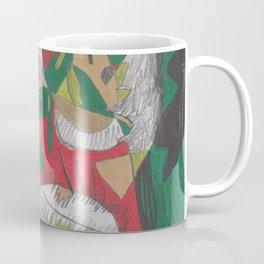 obsessive Coffee Mug