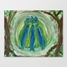 Awen Canvas Print