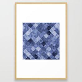 GEO#4 Framed Art Print