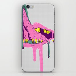 Wastelands part 1. iPhone Skin