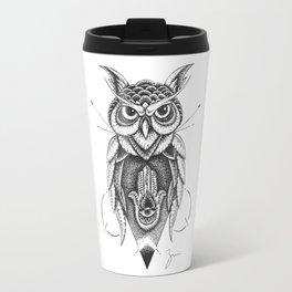 Dotowl Travel Mug