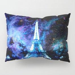 paRis galaxy dreams Pillow Sham
