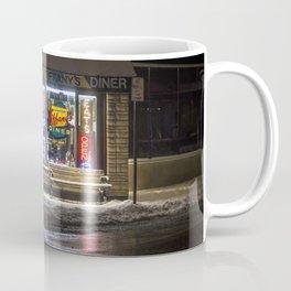 Tiffanys Coffee Mug