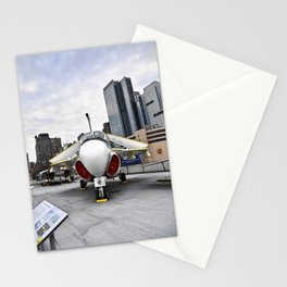 1963 A-6E Intruder Stationery Cards