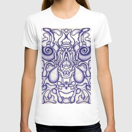 Mind-Brain T-shirt