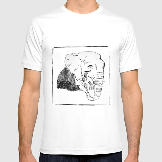 Pack you trunk  T-shirt