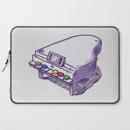 Classical Hero Laptop Sleeve