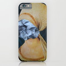 ELSBETH AUS NURNBERG  Slim Case iPhone 6s