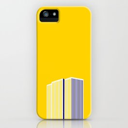 GM iPhone Case