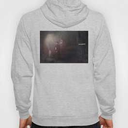 Autumn Song - Ghostly Self Tableau Hoody