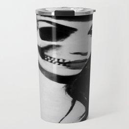 SKULL PORN 2 Travel Mug
