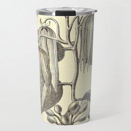 Cananga odorata Travel Mug