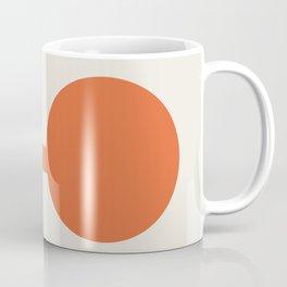 Mid Century 06 Coffee Mug