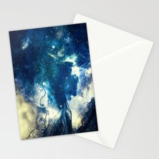 Book of Universe Stationery Cards